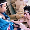 マニ☆エロ マニア投稿013 祭りだ!SEX だ!3