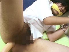 マニ☆エロ マニア投稿026 少年監禁2