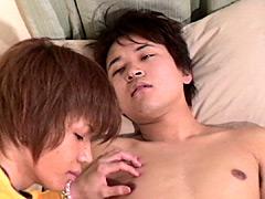ゲイ・AXIS PICTURES・デカチ○ポ伝説☆ 18cm!巨根のARASHI 前編・・axis-0120