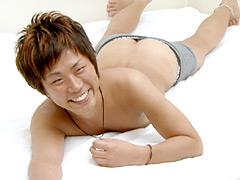 ノンケ男子!「ヒ☆ミ☆ツ」の性態観察☆ DREAM KEISUKE 【HD】