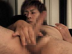 完全にプラーベートな男旅deオナニー×2☆エロく撮ってね!