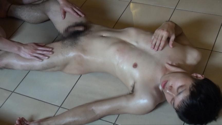 魔羅之湯☆淫行レポート01~浴場性感マッサージ の画像8