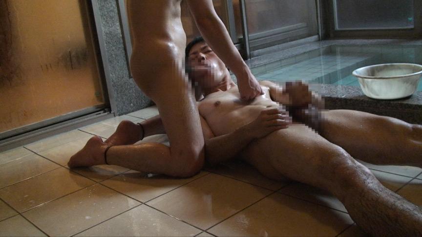 魔羅之湯☆淫行レポート01~浴場性感マッサージ の画像14