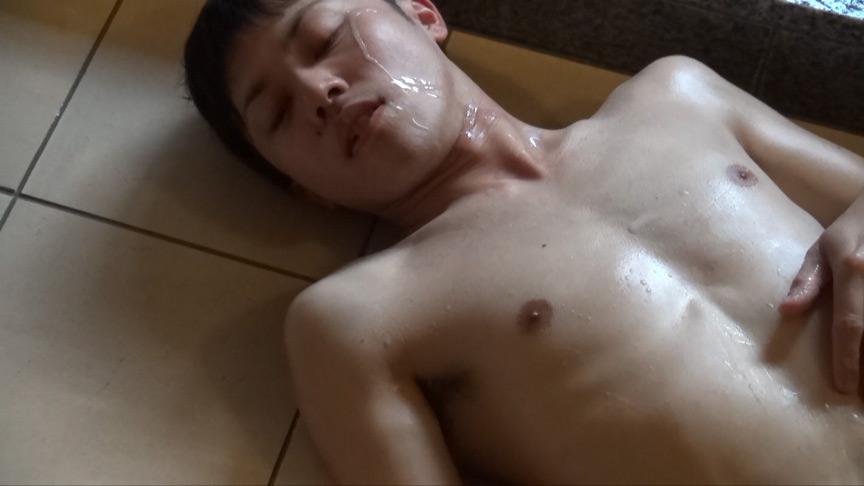 魔羅之湯☆淫行レポート01~浴場性感マッサージ の画像19