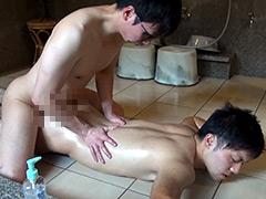 魔羅之湯☆淫行レポート01~浴場性感マッサージ