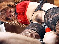超絶淫技 ポルチオトランス 雨宮ラム