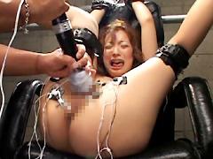 電流アクメ拷問所 痙攣女体くらげ5