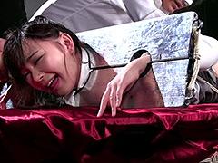 女体拷問研究所 THE THIRD JUDAS プレミア・バージョン
