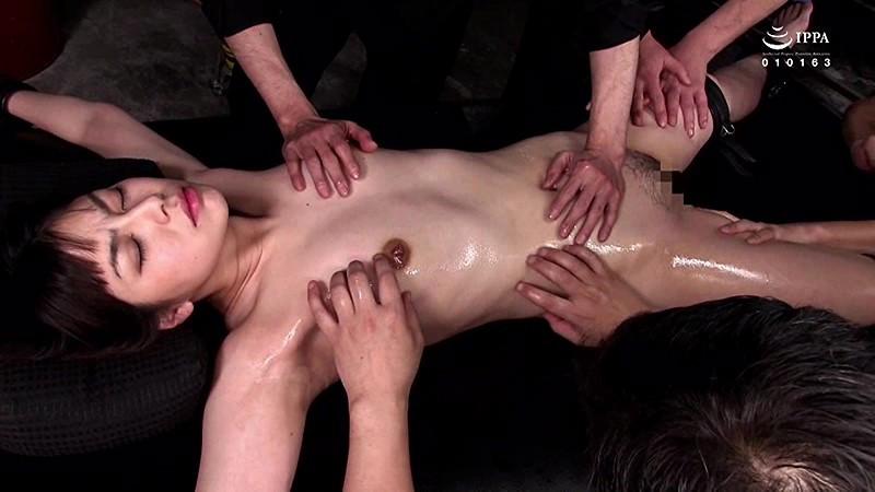 女体拷問研究所 THE THIRD JUDAS Episode‐16 卯水咲流