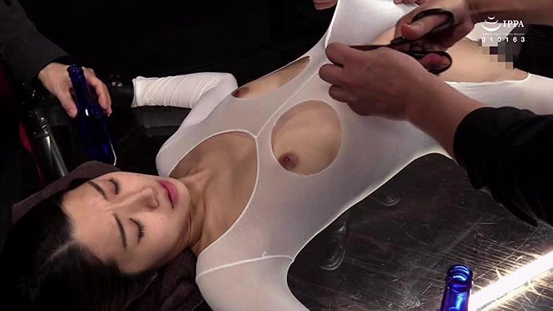 女体拷問研究所 THE THIRD JUDAS Episode-18 香苗レノン