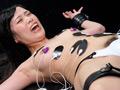 乳首と栗と秘壺を攻撃する悪魔の残酷装置-4