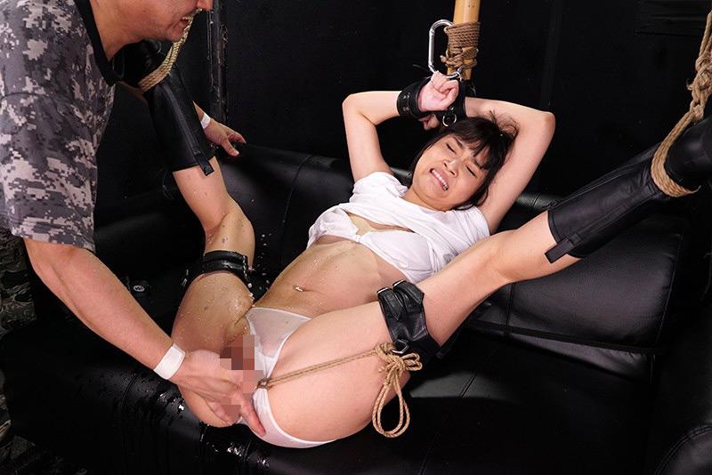 聖美少女アマゾネス拷問2 山井すず 画像 10