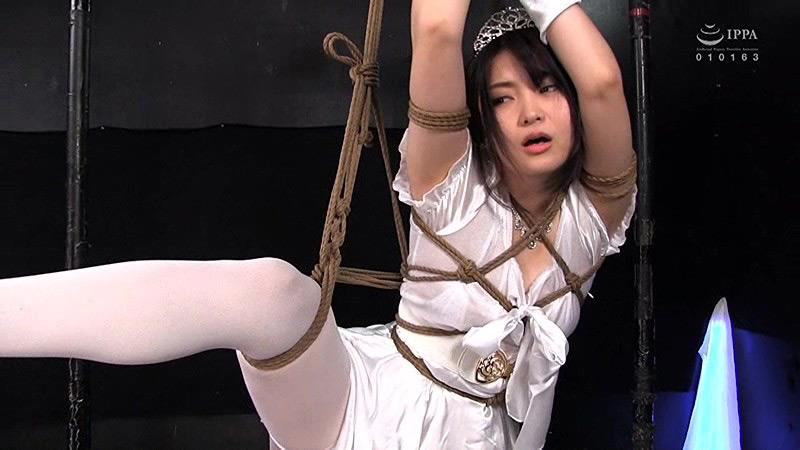 哀哭の姫君拷問 Episode-4 妃月るい
