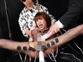 女装子スパイ拷問処刑 MAYURIのサムネイルエロ画像No.8