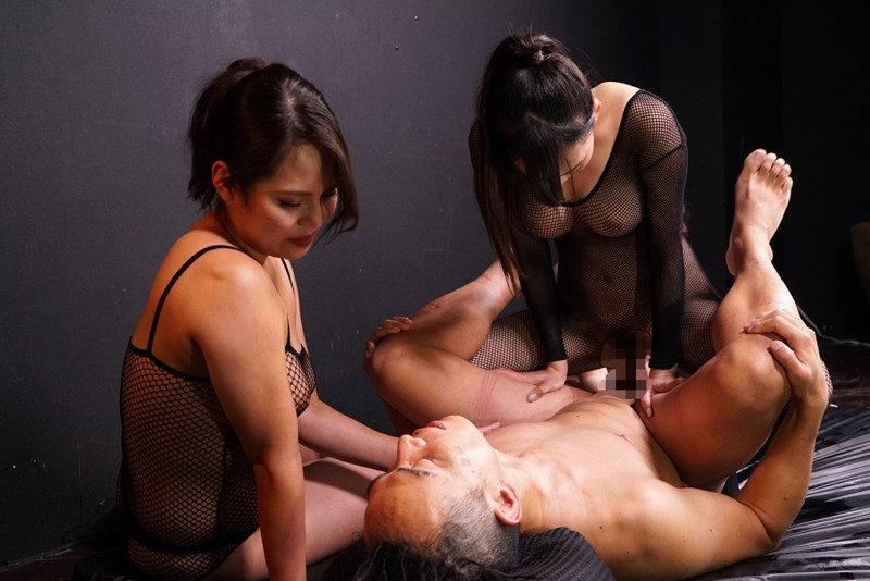 女体化昇天拷問倶楽部 vol.1 画像 8