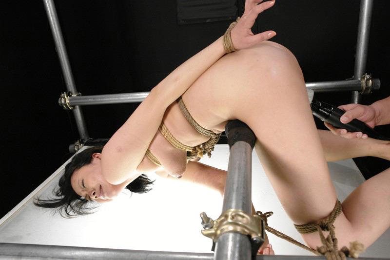熟肉女体の凄まじい処刑映像 画像 12