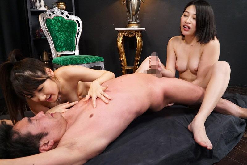 屈辱の男魂拷問M性感 ドマゾ女体化淫穴肉人形 2
