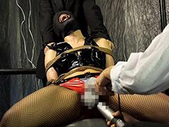 狂ったように女体を痙攣させる覆面の女 凄い絶頂映像BEST+完全撮り下ろし「素人娘発狂マスカレード」