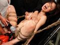 身動き取れない限界達磨拷問-5