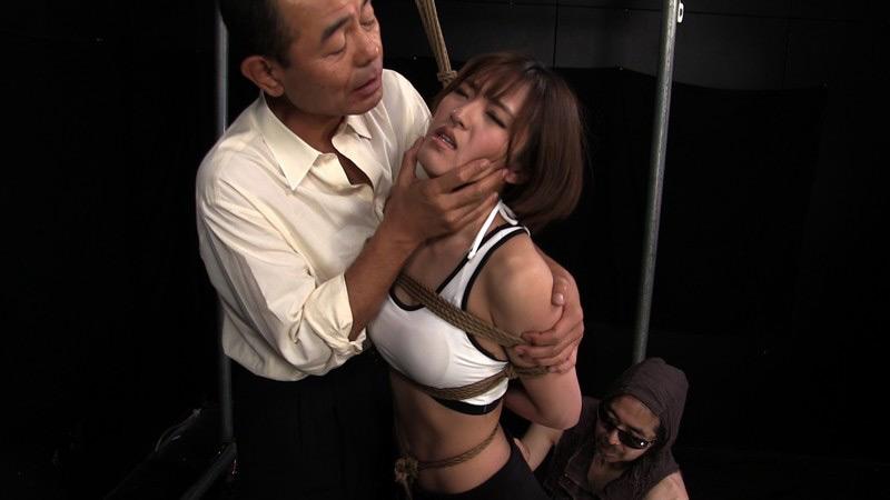 肉体の悪魔 ~残酷なる極天逝~ Part2 佐久間恵美
