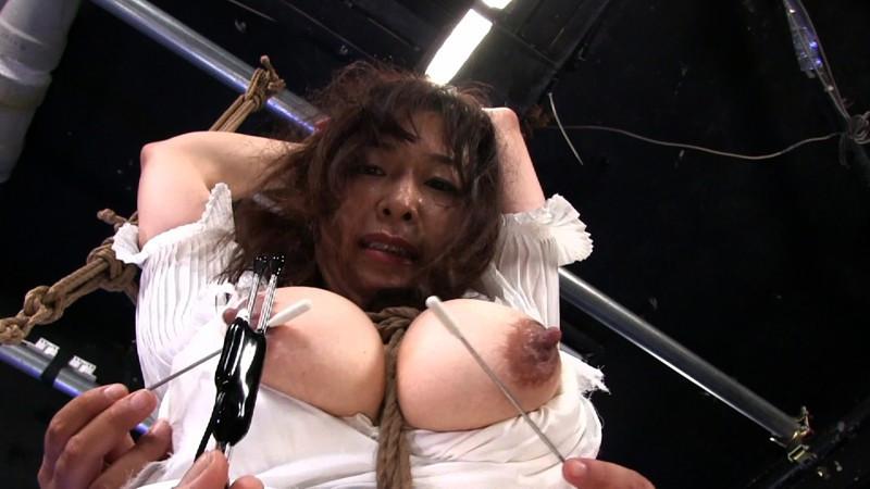 超熟肉淫狂拷辱1 女理事の壮絶なる催淫爆乱 時田こずえ 画像 6