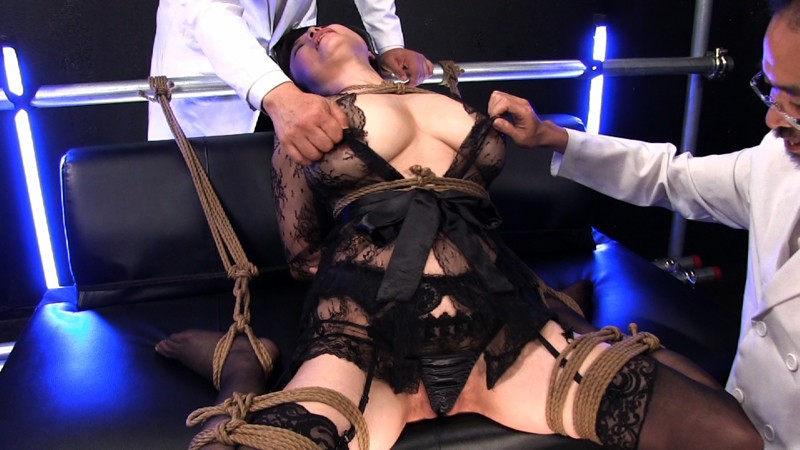 超熟肉淫狂拷辱1 女理事の壮絶なる催淫爆乱 時田こずえ 画像 8