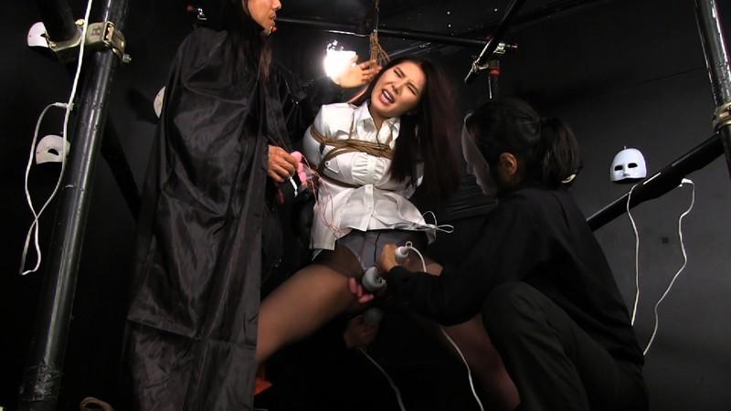 女体拷問研究所III究極総集編 EPISODE-01~10