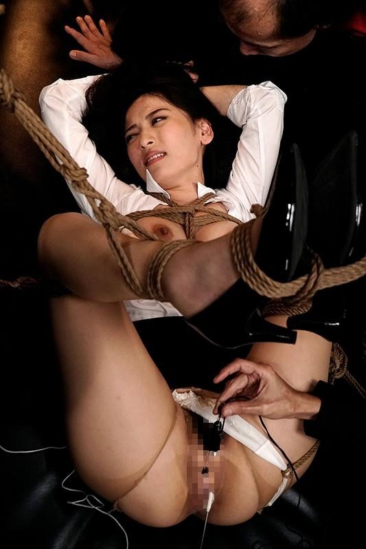 女体拷問研究所III JUDAS FINAL STAGE Story-1