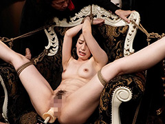 女体拷問研究所III JUDAS FINAL STAGE Story-1 悪魔の闇に堕ちゆく妖艶の月 烈火の女、哀しき秘宮の崩壊 紗々原ゆり
