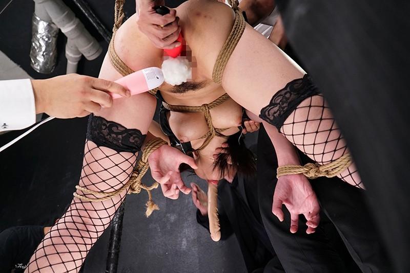 拷辱の果てに昇天する美しき肉人形たち RED BABE 2周年