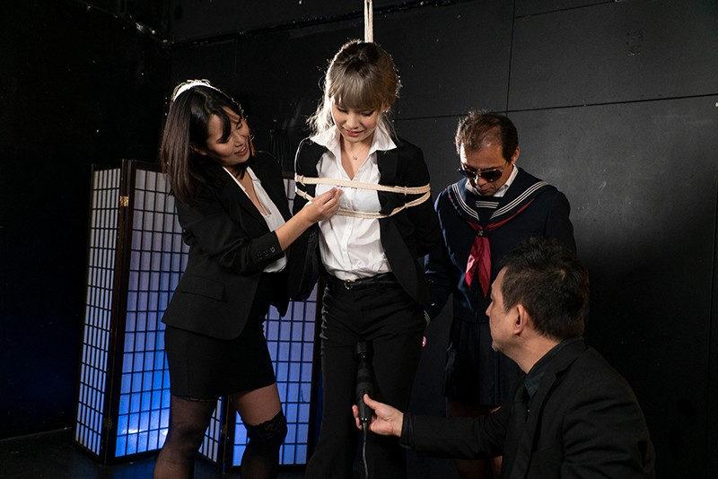 女装子快楽地獄 episode-1