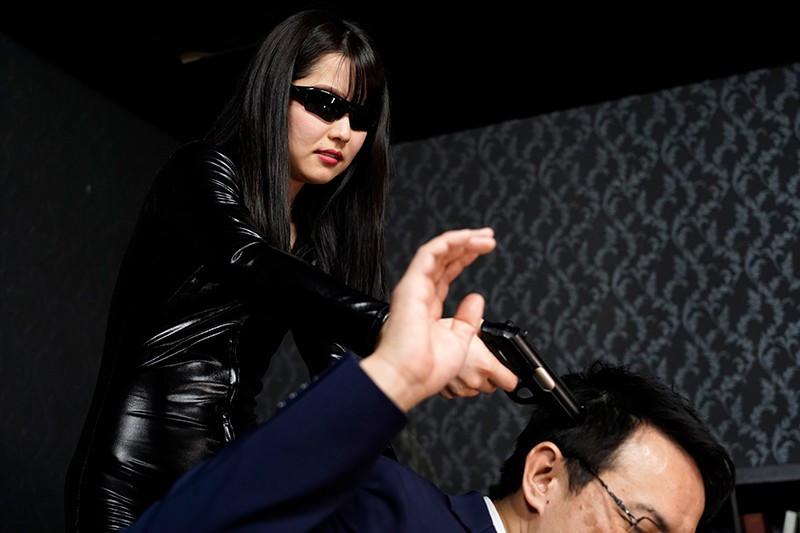 ~強靭なる精神の屈辱崩壊~ 真・女スパイ拷問03【サムネイム01】