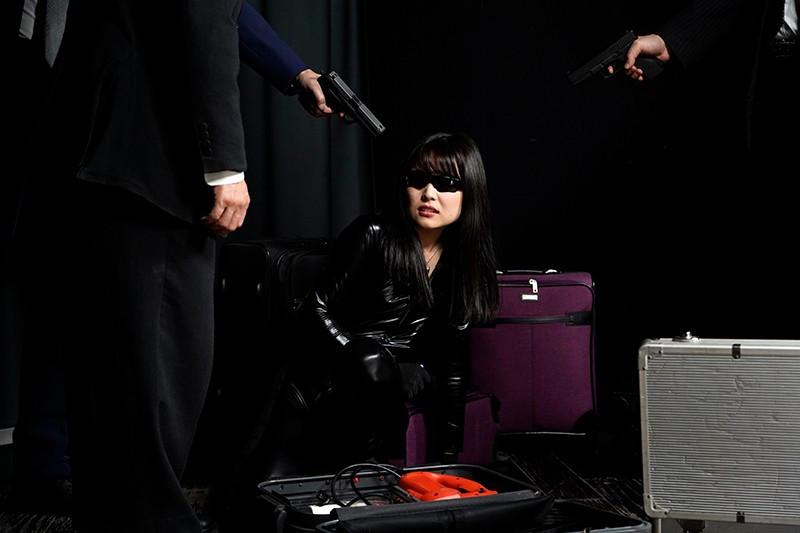 ~強靭なる精神の屈辱崩壊~ 真・女スパイ拷問03【サムネイム03】