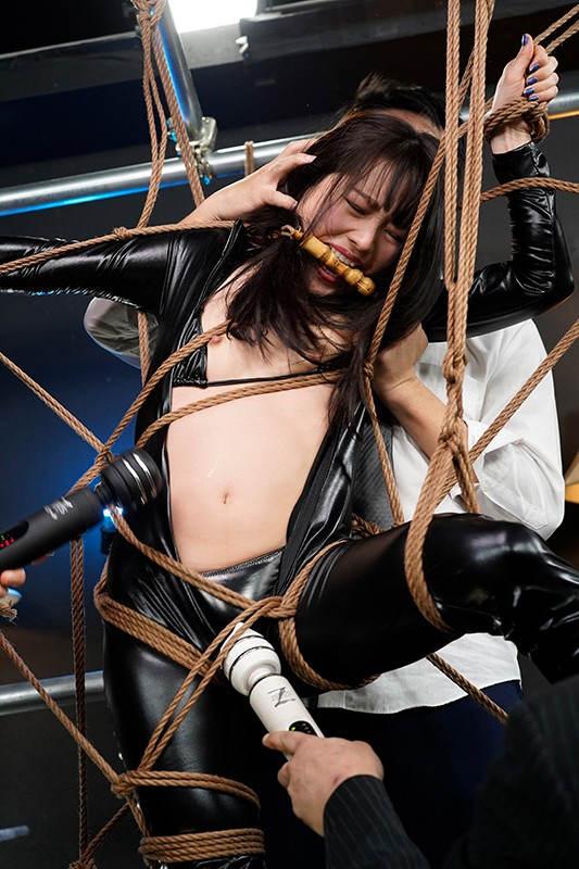 ~強靭なる精神の屈辱崩壊~ 真・女スパイ拷問03【サムネイム07】