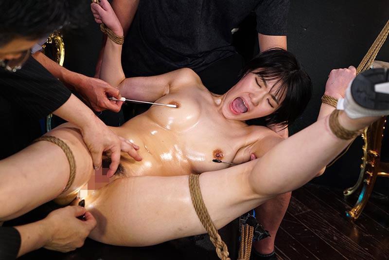 肉体の悪魔 ~残酷なる極天逝~Part3 東条蒼 画像 14