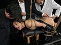 背後から狙われた剥き出し女尻の凄まじい痙攣-0