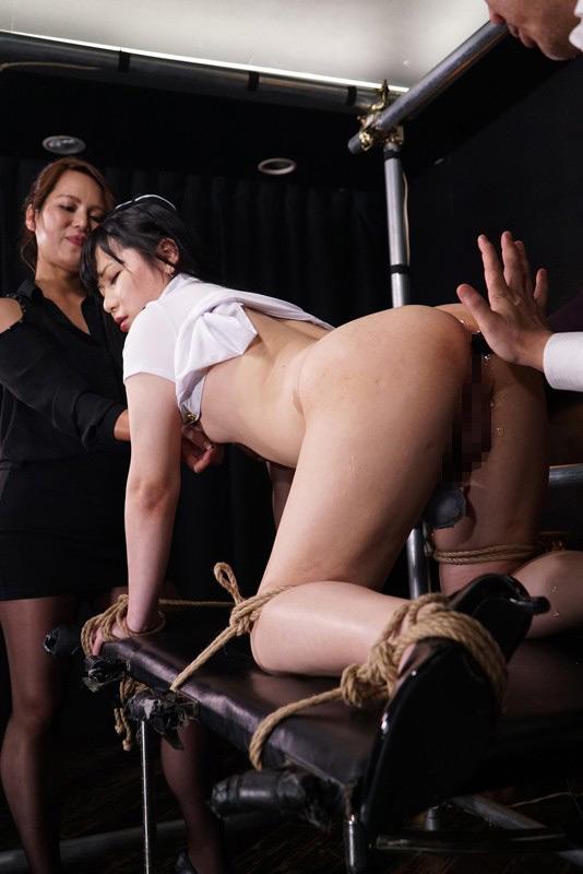 潜入捜査官女装子 妖艶な香りを漂わせる淫肉の残酷