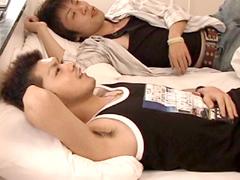ゲイ・バディ・魅惑のプライベートセックス/HIROMASA編・HIROMASA・badi-0005