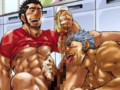 ゲイ・バディ・エロストGOLD 全集2・・badi-0127