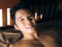 【ゲイのオナニー動画】J-MATE SATOSHI