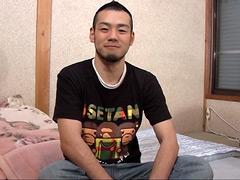 ゲイ・バディ・ひとり遊び撮って出し/Kくん編・K・badi-0178