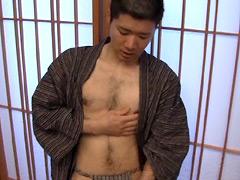 ゲイ・バディ・J-MATE リョウスケ編・リョウスケ・badi-0181