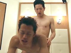 ゲイ・バディ・ホストバイキング!2P編・イッセイ,ヒロト・badi-0203