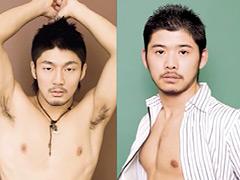 ゲイ・バディ・100%NICE BADI・CO-TA,KYOSHIRO,RYO・badi-0227