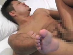 【エド動画】肉感雄門遊戯-ゲイ