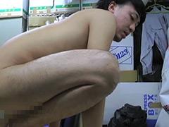 ゲイ・バディ・完全生撮りエロ面接 高木徹 編・金田光輝・badi-0367