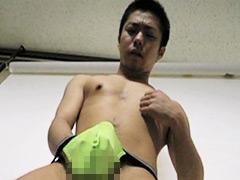 【TOKI動画】密室撮影~裏B-SエッチOP-CLUB~ -ゲイ