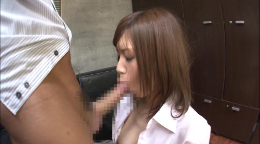 Re:新人秘書が美脚すぎる件について 画像 17