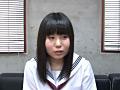 テスト勉強中、急にパイパンにしたボイン女学生サムネイル1