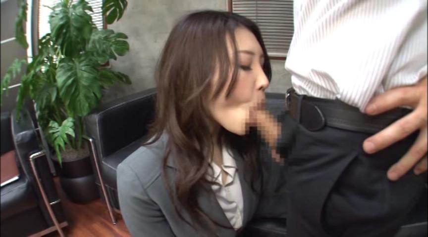 今度の秘書はエロい!って顔見てすぐに判った。 画像 10